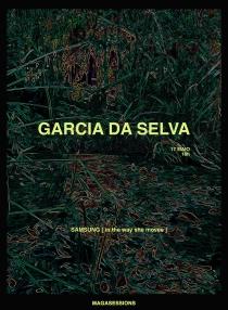 GARCIA DA SELVA CARTAZ