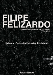 Filipe Felizardo cartaz