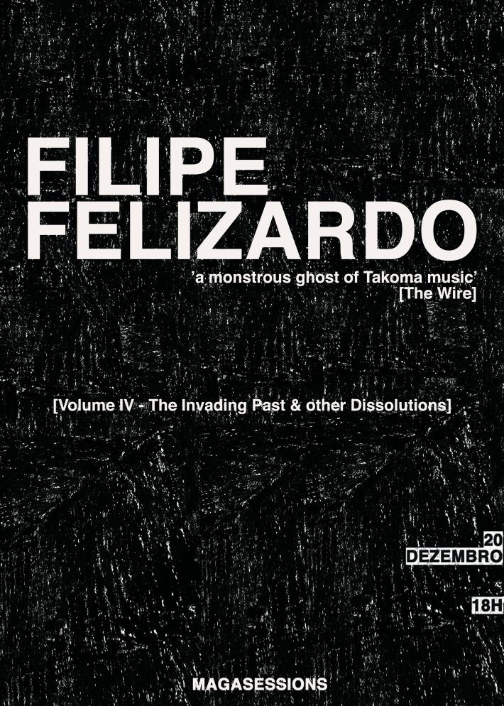 Filipe Felizardo cartaz